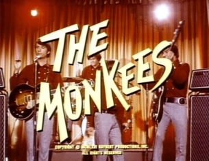 THE MONKEES - Season 1 (1966-1967)